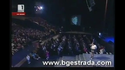 Кичка Бодурова - Помниш ли, море 2010