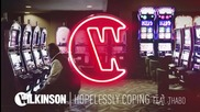 Wilkinson – Hopelessly Coping Ft. Thabo ( Audio)