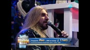 Иво Танев като Коцето Калки - Като две капки вода - 02.06.2014 г.