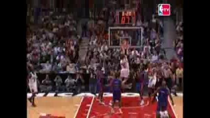 Playoffs 2007