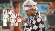 Yandel - Muy Personal Official Lyric Video ft. J Balvin