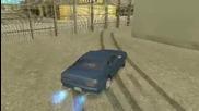 Gta San Andreas Professional Drift