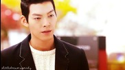 Choi Young Do Cha Eun Sang Walked away.. [for moonprism22]