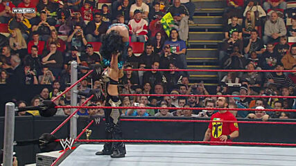 Beth Phoenix vs. Melina – WWE Women's Title Match: Royal Rumble 2009 (Full Match)