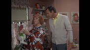 Bewitched S6e1 - Sam And The Beanstalk