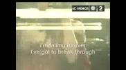Evanescence - Going Under + Субтитри