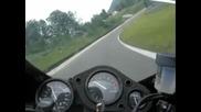 Honda cbr 900 rr 1995