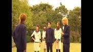 [ Bg Sub ] Yukan Club - Епизод 1 - 2/3