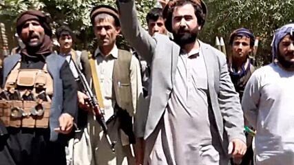 Afghanistan: Security forces and militias work together to defend Taleqan amid Taliban attacks