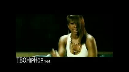 Shareefa Ft. Ludacris - I Need A Boss