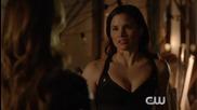 Arrow - Inside: Al Sah-him with Katrina Law