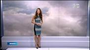 Прогноза за времето (06.12.2014 - централна)