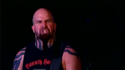 Slayer - Stain of Mind (war at the Warfield)