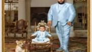 Dj Khaled - ( Intro ) I'm So Grateful ( Audio ) ft. Sizzla