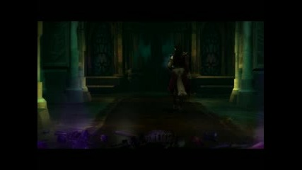 Diablo 3 Wizard Trailer