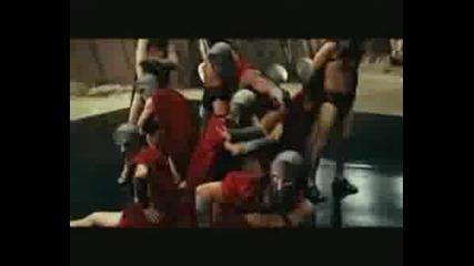300 Spartans - Dance