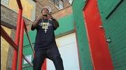 Премиера...! Bo Deal - Gun Clappin' Ft. Waka Flocka ( Високо Качество )