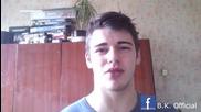 Божидар Караилиев - Следвайте мечтите си!