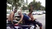 Българска Чалга В Маями