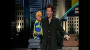 Jeff Dunham and Melvin The Super Hero