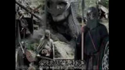 Graveland - To die in fight