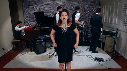 Bye Bye Bye - Postmodern Jukebox pulp Fiction_ Surf Rock Style _nsync Cover Tara Louise
