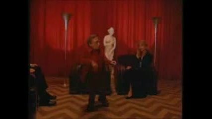 Twin Peaks Dancing