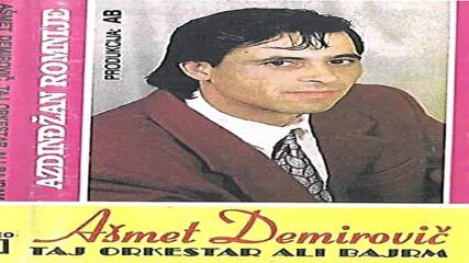 Asmet Demirovic -_- taj orkestar (1996)