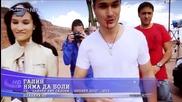 New! Галин 2013 - Няма да боли ( Официално Видео ) Галин - Няма да боли