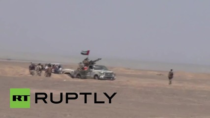 Yemen: Pro-Hadi forces recapture strategic Bab al-Mandeb strait
