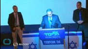 Israel's Vulnerable Governing Coalition Passes First Test