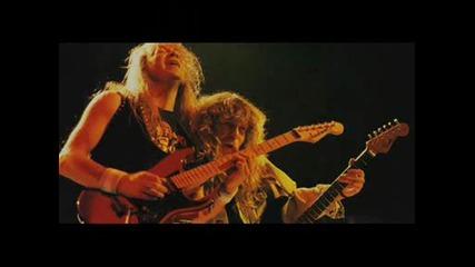 *превод* Iron Maiden - Alexander The Great