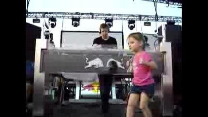 Ferry Corsten - Sunset 06 - Little Dancer