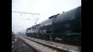 Бжк с локомотив 87012