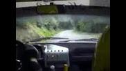 Peugeot 205 Maxi Onboard