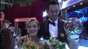 Победителите в Dancing Stars 2014 - Албена и Калоян (05.06.2014)