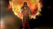 Keri Hilson ft. Nelly - Lose Control [ Official Video H D 2011 ] Превод