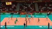 ВИДЕО от поражението на България от Канада