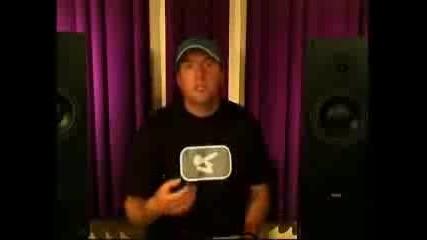 Beatbox Урок 8 - Eлектро Скреч