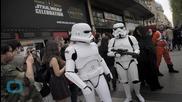 New 'Star Wars' Trailer Captivates Audiences