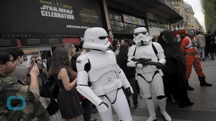 New 'Star Wars' Trailer Captivates Audiences