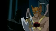 Justice League Unlimited - Сезон 3 Епизод 11