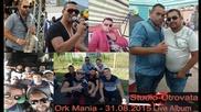 8.ork Mania - Shuki Lulugi Dancho Iliev Live ( ™ D j.o t r o v a t a.s t i l ™ ).31.08.2015
