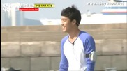 [ Eng Subs ] Running Man - Ep. 115 ( with Moon Geun-young, Max Changmin and U-know Yunho from Dbsk )