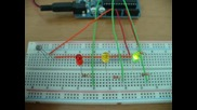 Светлинен сензор 2