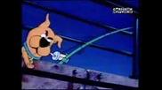 Scooby & Scrappy Doo - Stow - Aways