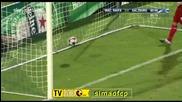 Maccabi Haifa 3 vs. Rb Salzburg 0