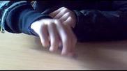 Пич си избухва по време на час ;d ( Drunk )