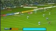 Най невъзможните голове във футбола