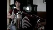 Steirische Harmonika - Bazwoacha Boarischa